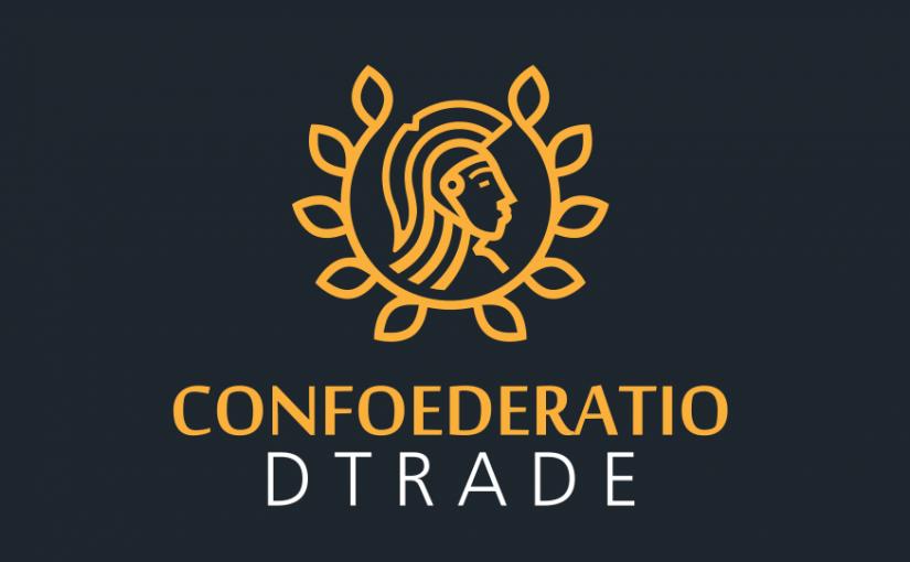 Confoederatio DTRADE Platform