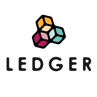 Finalists for LEDGER Project Prize!